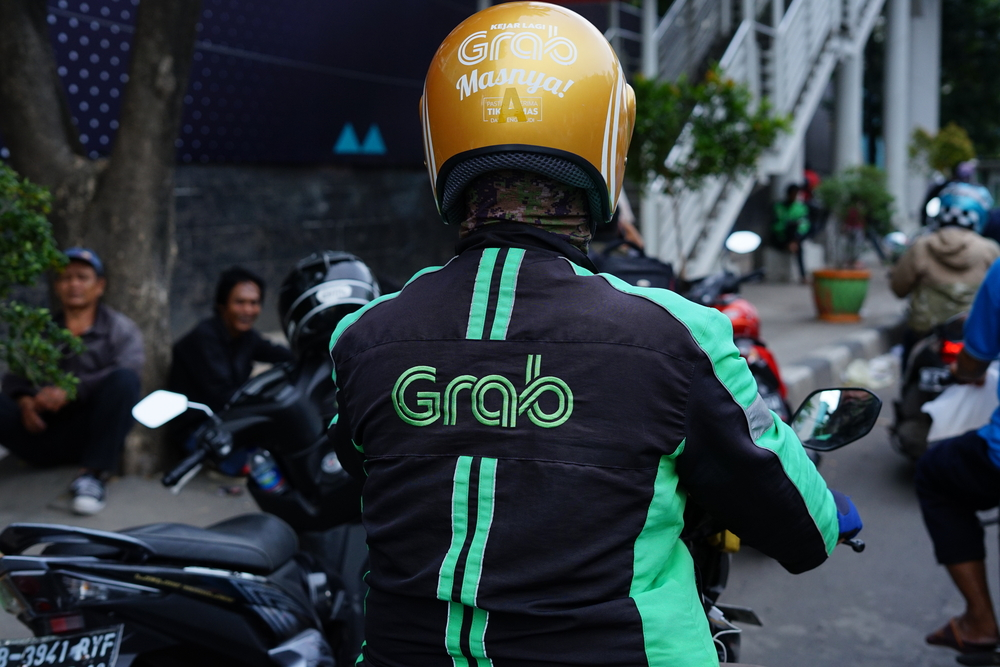 Grab was originally founded in Malaysia but is now headquartered in Singapore. Photo source: Shutterstock.com